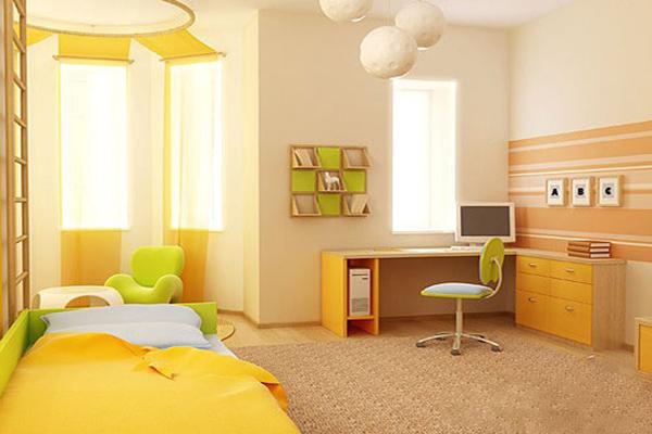 家居装修的涂料选购技巧 教你省钱又放心