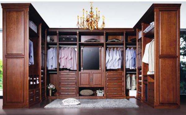 定制衣柜安装准备阶段