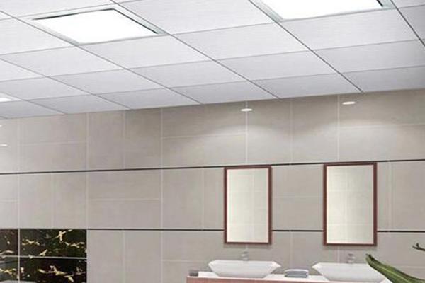 铝扣板吊顶安装流程六步搞定 小白也能成专家