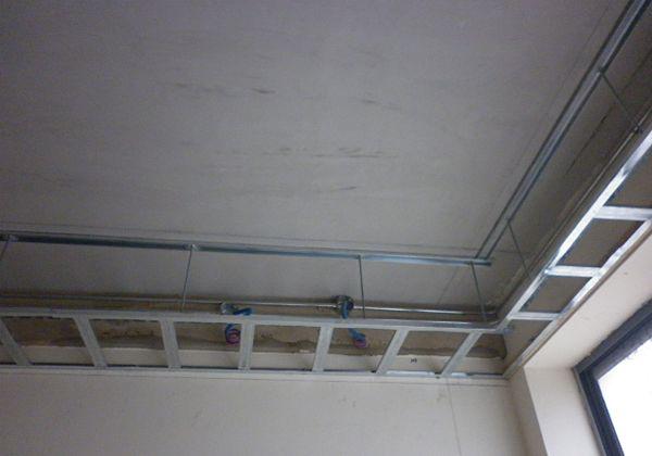 吊顶安装流程全面讲解