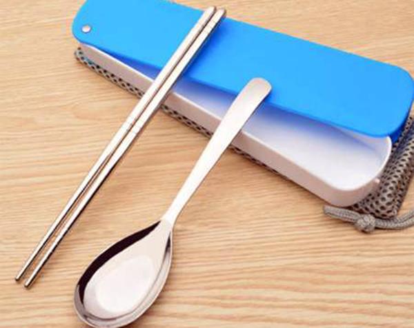 喜多便便携式餐具