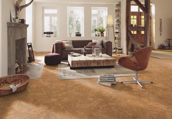 各式地板详情介绍 贴出脚下家居美景