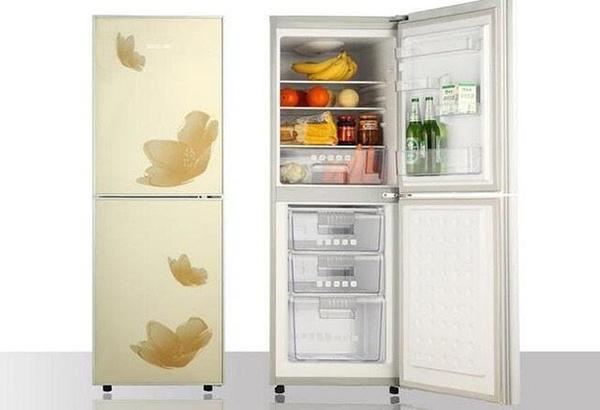 电冰箱如何选?直冷式电冰箱更合适