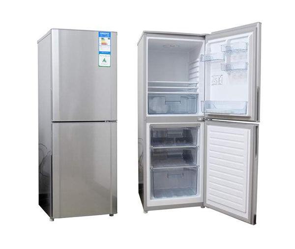 直冷式电冰箱