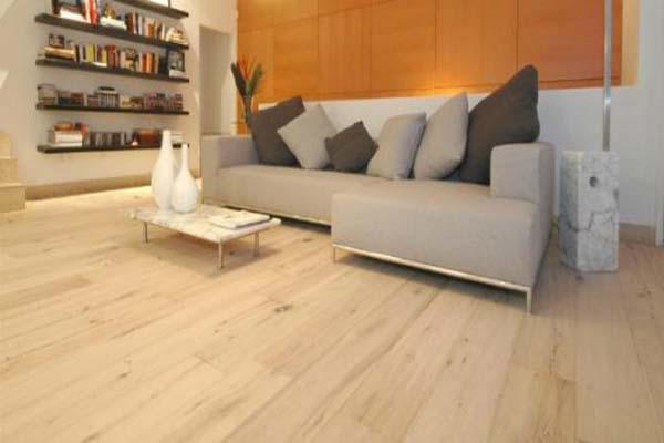 地板安装方法多 地板辅料使用有区别
