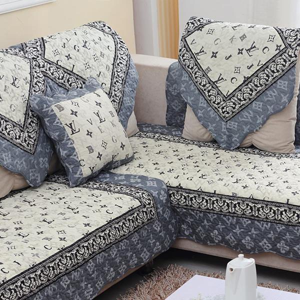 选择沙发垫质量