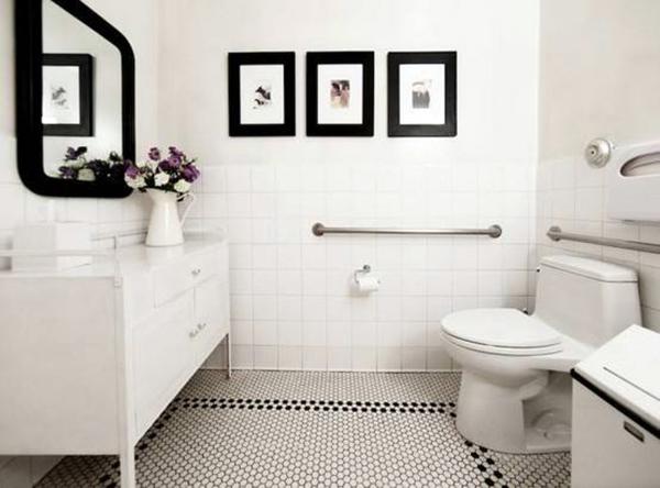 这些浴室风水知识你都掌握了?