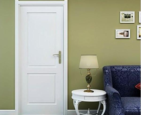 圣象木门选购四要素 安全从门开始