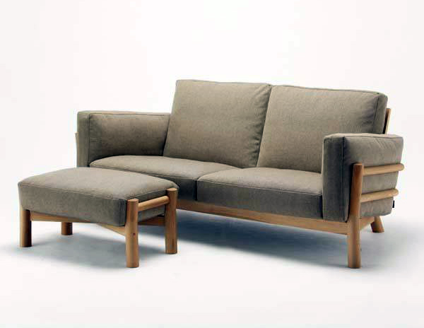 双人沙发选购