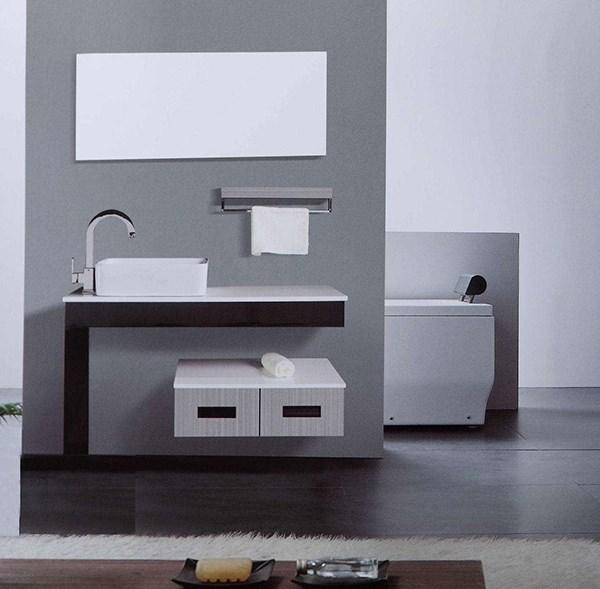 不锈钢浴室柜优缺点