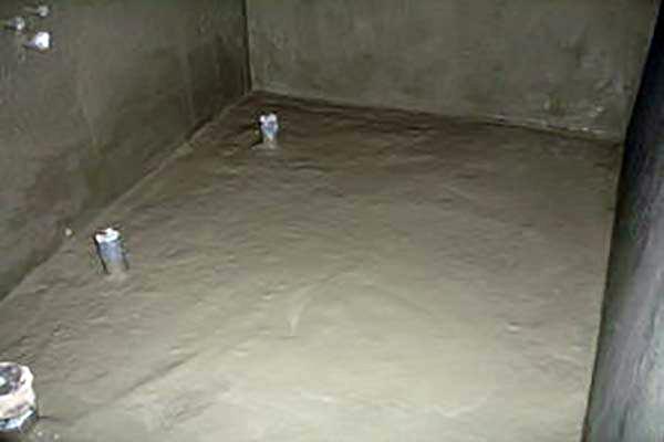 卫生间防水注意事项