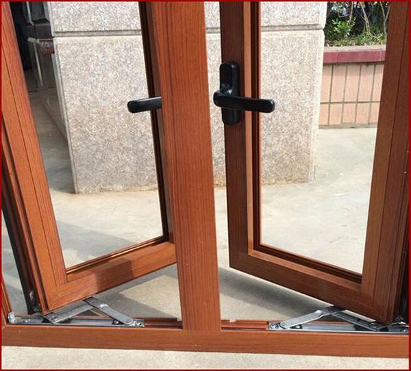 门窗的安装