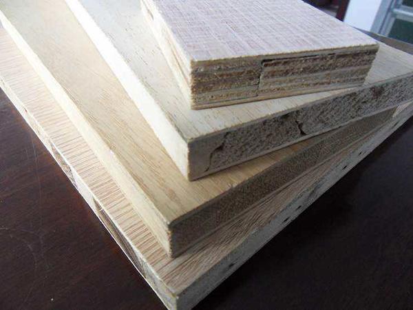 专家教您如何选购装修木材