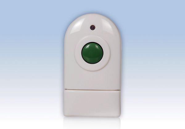 无线可视门铃安装
