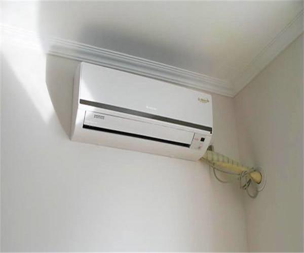 空调安装注意事项