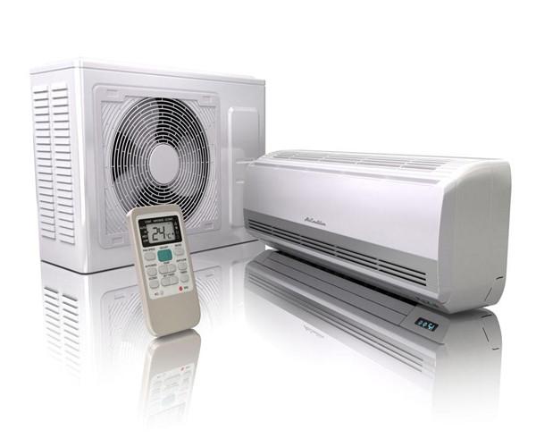 空调安装遵循安装规则