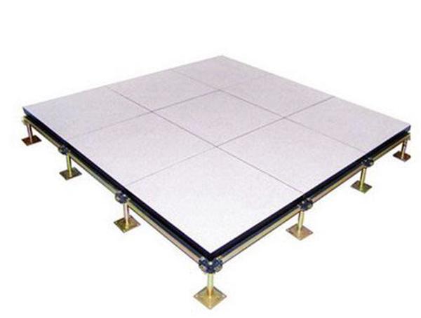防静电地板安装攻略 超级详细