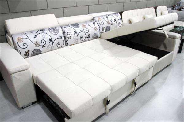 沙发床的种类及其保养方法介绍