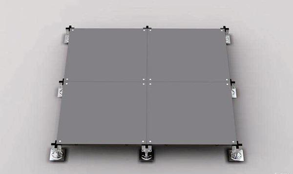 防静电地板的作用和适用范围介绍