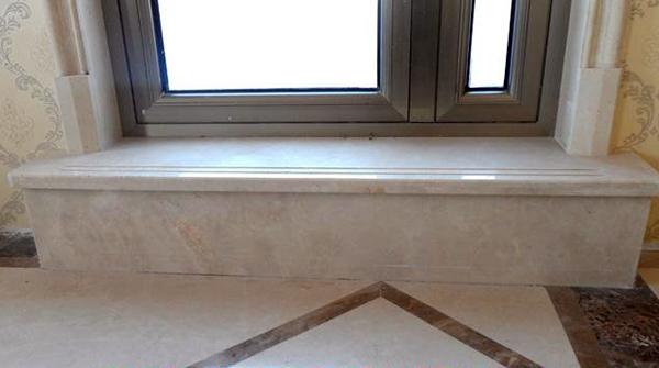 人造石窗台板