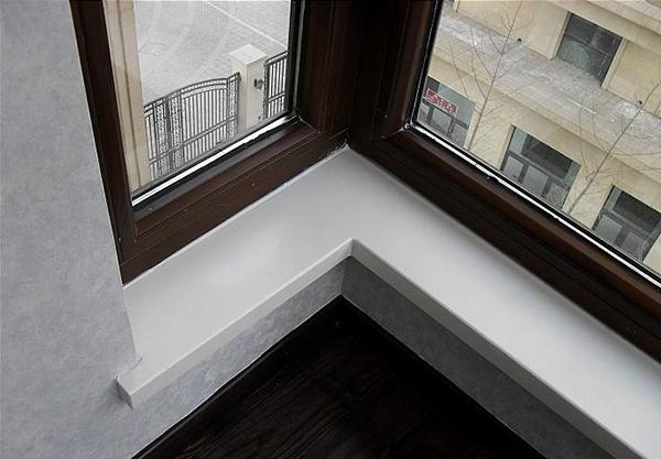 木质窗台板