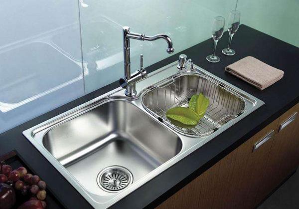 水槽安装注意事项
