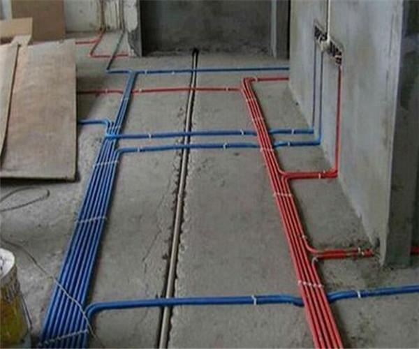 电路改造施工过程详解