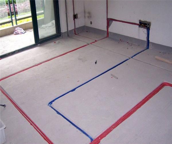 电路改造方案  让你家装用电更方便