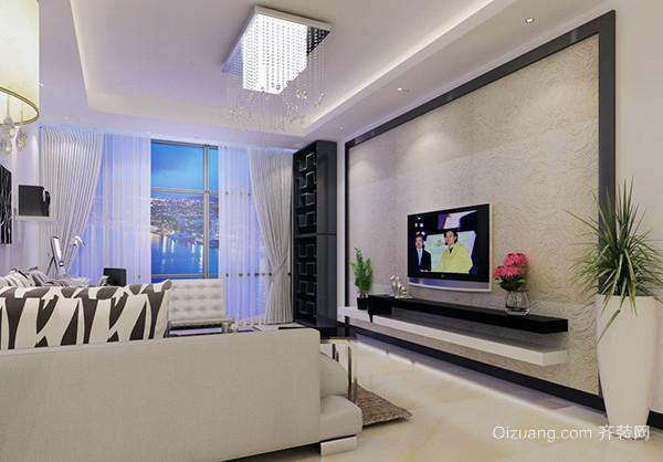 液晶电视墙安装