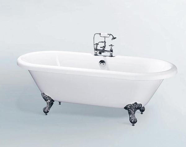 浴缸选购技巧分享 舒适家居用心选