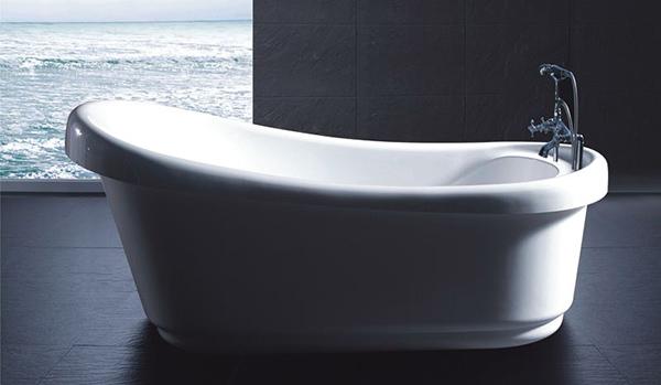 浴缸安装方法详细讲解