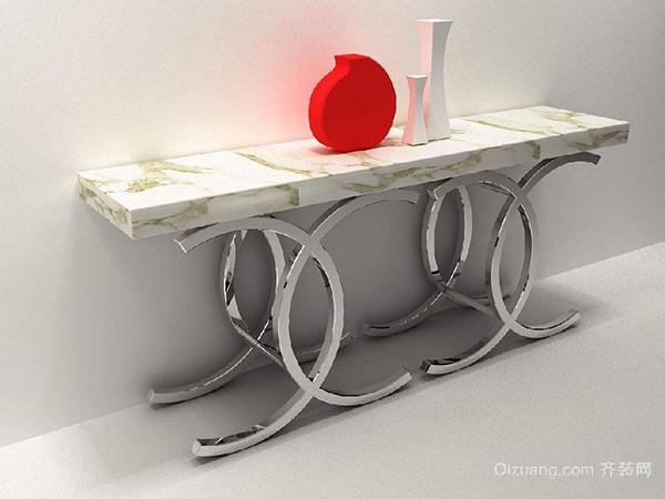 不锈钢家具保养方法