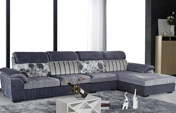 你知道布艺沙发什么面料好?