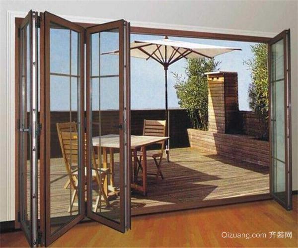 隔断木工加玻璃造型