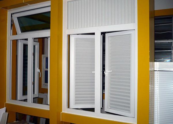 塑钢门窗检查要仔细 安全问题要铭记