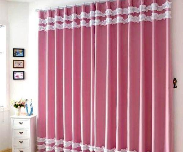 窗帘颜色搭配技巧 性格决定你的窗帘颜色