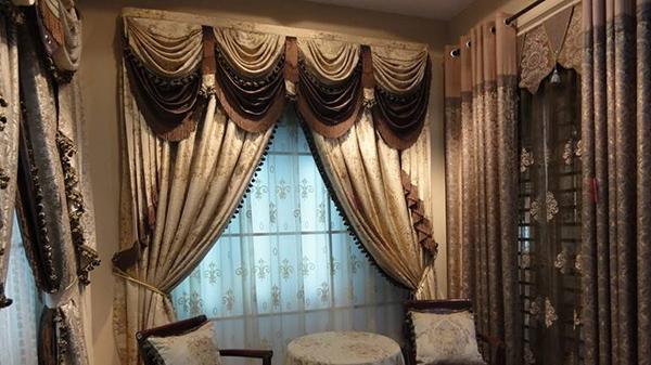 窗帘既要实用更要美观 七大窗帘选购细节