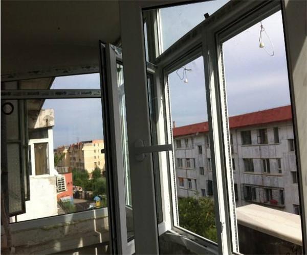 居家安全第一位 窗户安装很重要