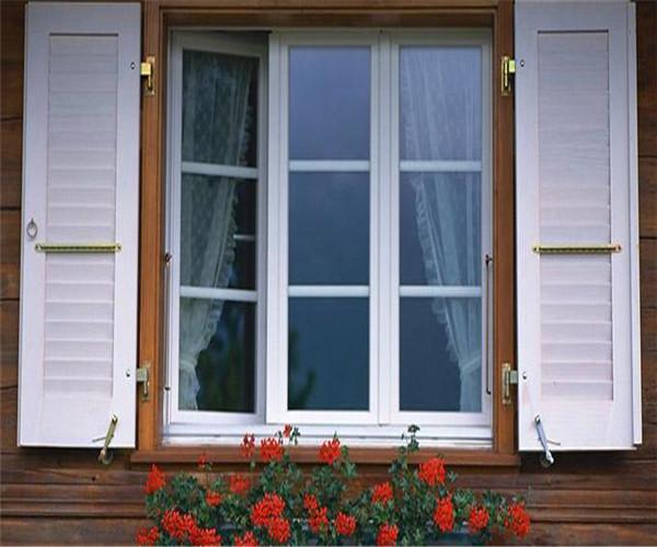 窗户安装准备