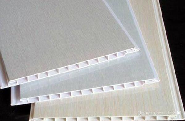 格兰塑料扣板吊顶