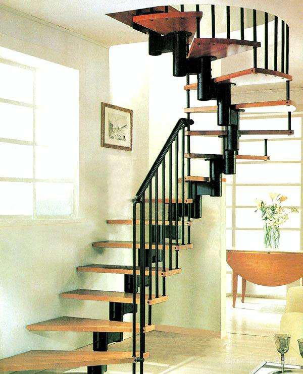钢架楼梯价格