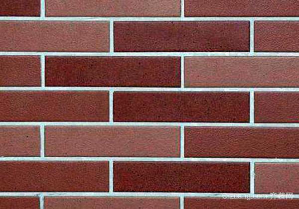 外墙砖尺寸标准