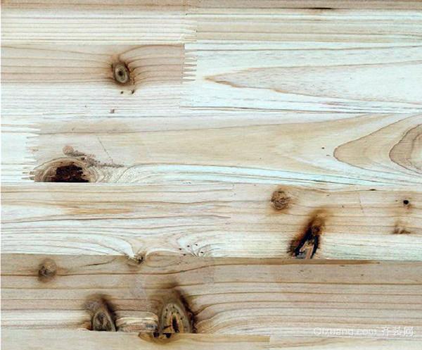杉木指接板