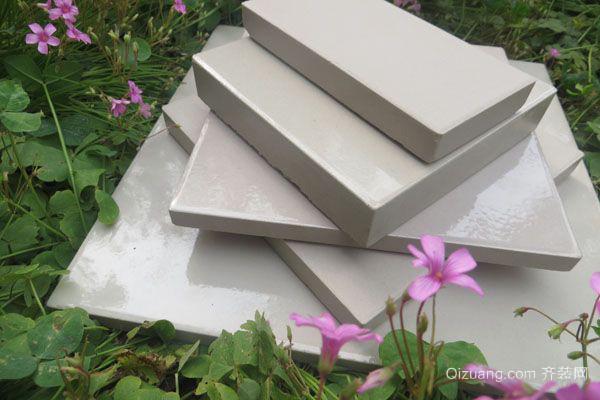 耐酸瓷砖地面做法