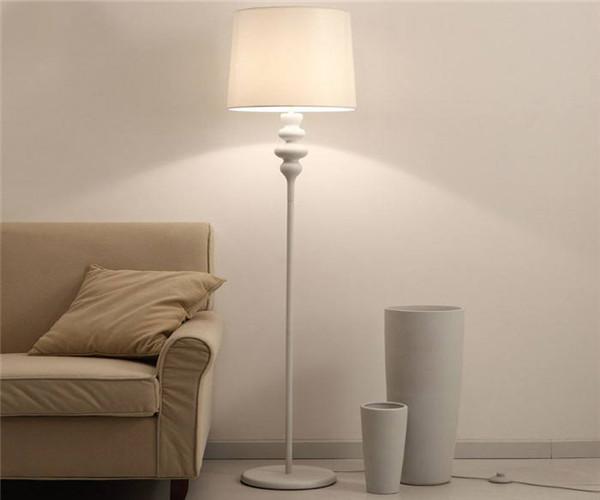 客厅灯的空间法则 打造出一个光影世界
