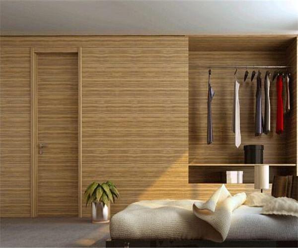 实木门安装的注意事项 体验舒适自然的生活