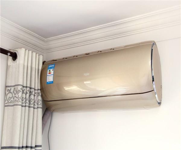 空调安装步骤 让你房间冬暖夏凉