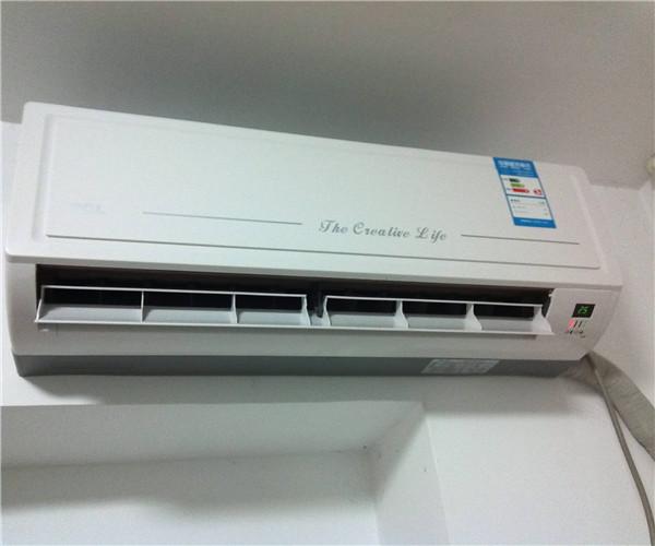 空调安装准备工作