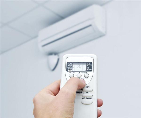 空调安装调试