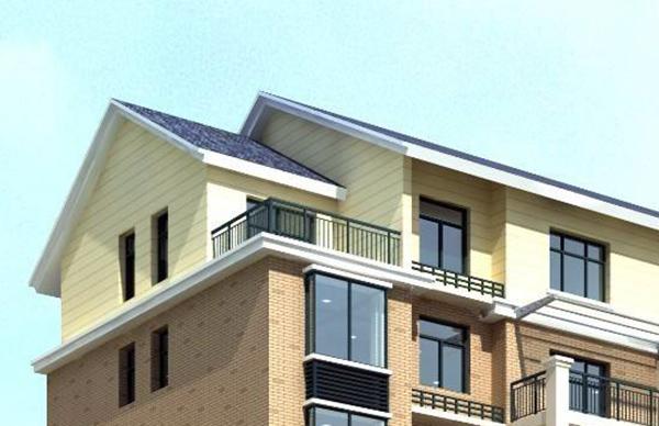 顶楼房子的缺点及装修要点分析